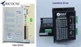 YAKO Leadshine Driver for CNC Stepper Motor