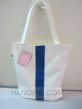 THE BEST COTTON BAG BY HANOIPIE_ VIETNAM