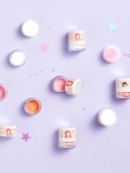Diel Friends pearl blusher_ Kids cosmetic_ kids makeup