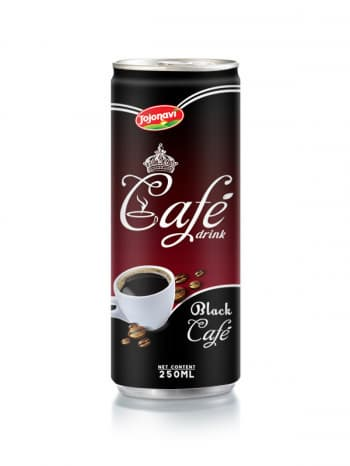 Black Coffee Drinks _ Vietnam Coffee