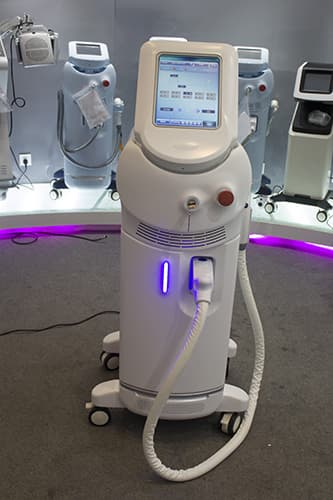 Hot Sale 808nm Diode Laser Hair Removal Machine Price Tradekorea