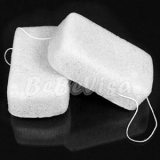 cleasing sponge with pearl powder-MK909PL