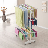 Movable Clothes Drying Rack LS_7079