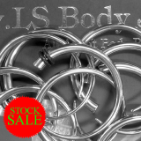 Stock Sale! 316L Expander