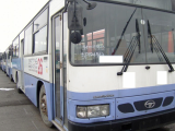 Used bus_DAEWOO 106