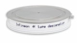 Infineon phase control thyristor T2871N