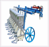 rice-planting machine