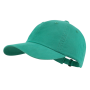 6 panel blank ball cap with adjuster