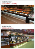 Customized Bakery-SCBG-091-6-1(OPEN), SCBG-3-091(2)-4