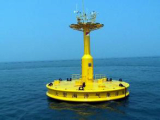 Meteorological Monitoring Buoy