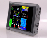 XTOP10TW_UD_E  HMI  TOUCH PANEL  M2I  TOP