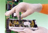 Nylon, Acryl & Copper Gloves(SS-500)