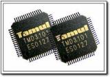 Flash Type MP3 Decoder LSI