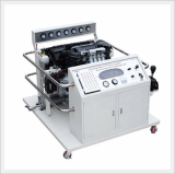 Gasoline Engine with Auto Transmission Training System