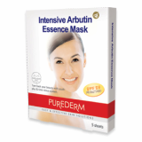 Intensive Arbutin Essence Mask