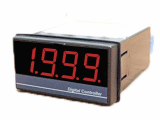 3 1-2 Digital Panel Meter -24x48mm-