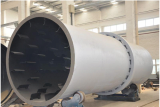 Factory Price Rotary Drum Dryer for sand_ ore_ slag_ coal