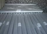 Silver tarp