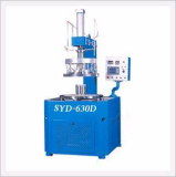 Diamond / CBN Double Side Lapping Machine