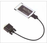 PCMCIA Multiport