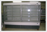 Multi-deck : Sliding Door - SPMD-20-SD-C