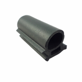Sponge Rubber Seals Extruded Rubber Profiles