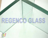 Hard Coating Low E Glass