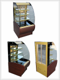 Display Case : Cafe - Cafe-P2