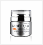 Esthenique Snail+EGF Treatment Cream