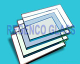 Soft Coating Low E Glass