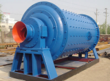 Wet _ Dry Mining Ball Mill for Ore Gold Copper Iron Grinding