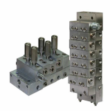 Progressive Divider Valves (MB Series)