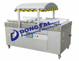 Vacuum Toner Packing Machine