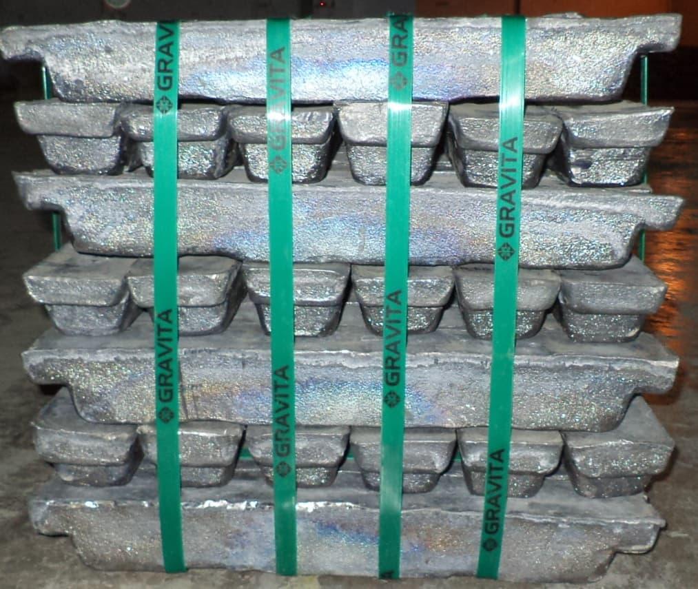 Lead alloys calcium tin copper antimony selenium