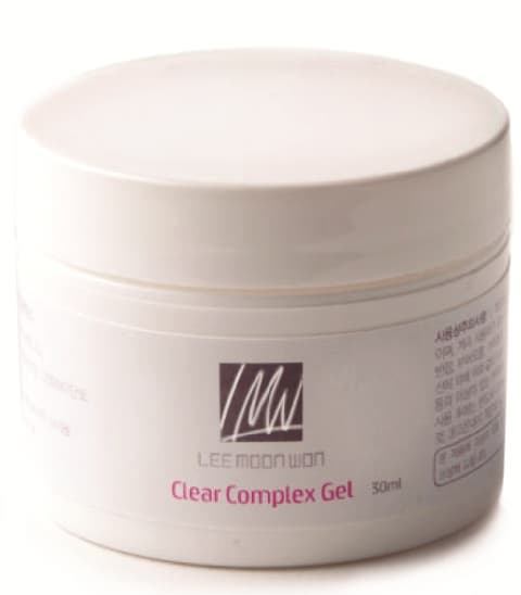 LMW Clear Complex Gel