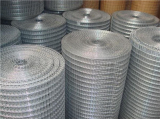 SUS304 Stainless Steel Welded_Hardware Cloth