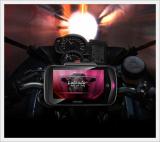 Motorcycle Navigation -Labrador
