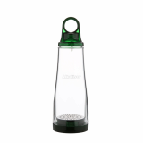 550ML Tritan Alkaline Water Bottle Hydrogen water FDA