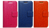 FOR SAMSUNG GALAXY S3 PU LEATHER CASE AND FOR SAMSUNG GALAXY S3 MAGIC SPIDER DIARY CASE