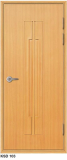 KSD 103(ABS SWING DOOR)
