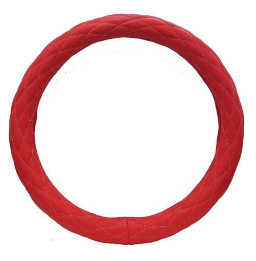 steering wheel cover  volume touch 6.1