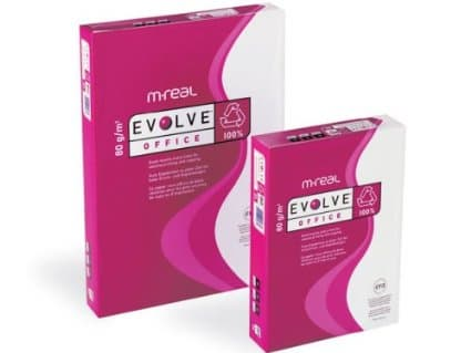Evolve Office Copier Paper Multifunctional