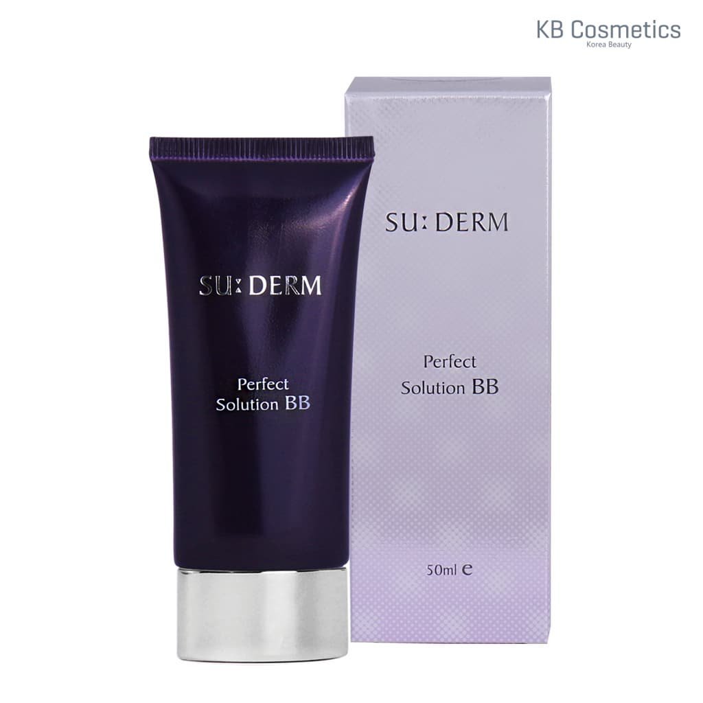 Perfect Solution BB Cream_50ml_