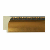 polystyrene picture frame moulding -710(S)-1