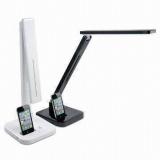 LED Desk Lamps with docking station for Apple