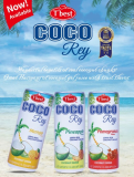 COCONUT DRINK _ COCO REY