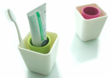 Toothbrush holder [TOPLINE International]