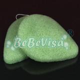 Green tea organic sponge-MK9045TP