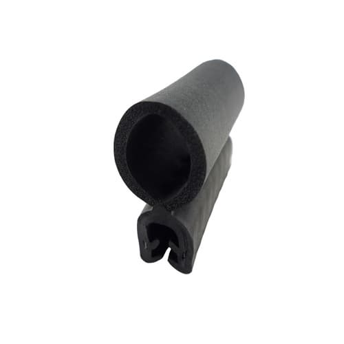 China Bulb Trim Seals- Rubber Edge Trim Seals
