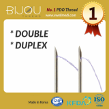 PDO Thread BIJOU Duplex_ Double_ Multi_ Twist